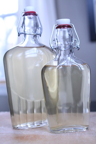 Homemade Gin