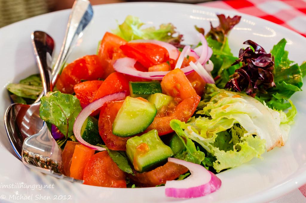 Casa Di Nico - salad