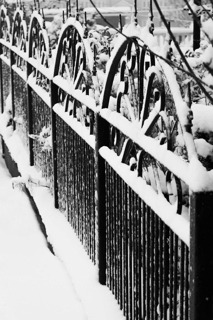 Snow 2013 V