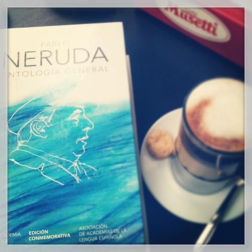 Vacaciones con Neruda by Miradas Compartidas