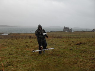 Iona, Geophysics and Rain