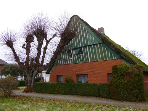 Traditional Farm House - Siethwende | Schleswig-Holstein, Germany