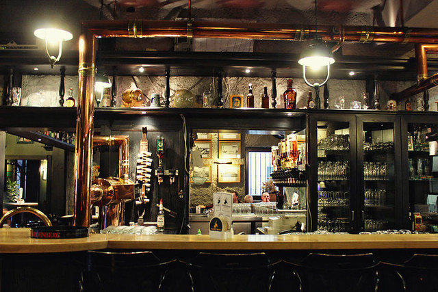 Pub, Berlin