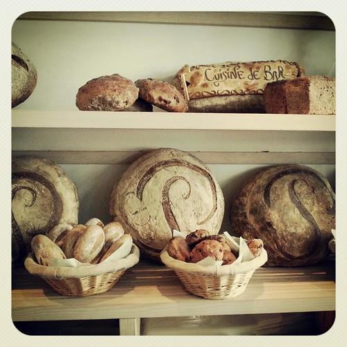 pain de Poilane