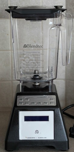 Blendtec Total Blender Classic Wildside