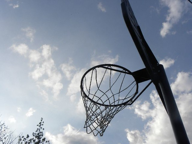 basketball goal - Copy from Flickr via Wylio