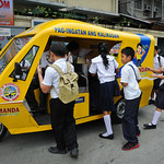 Philippines: transport, energy