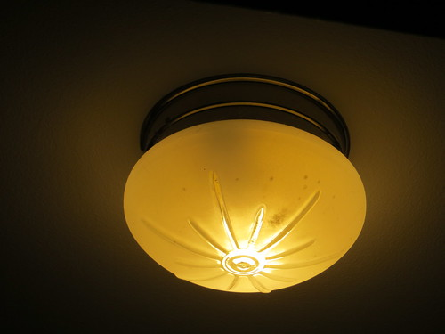 Hall Light