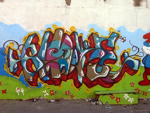BLOKE 2013