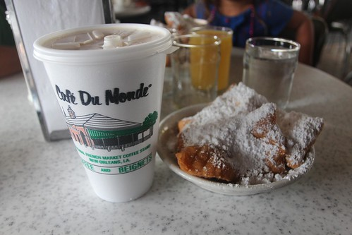 Day 179: Eating our way through New Orleans.