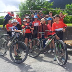 Jugendsport Bike Tag Brunnen 2016