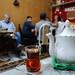 Tea House in Derbent