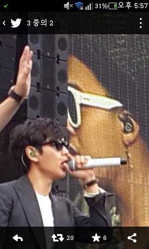 YGFamilyCon-soundcheck-20140814 (163)