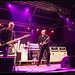 The Stranglers @ Nirwana Tuinfeest 2016 - Lierop 26/08/2016