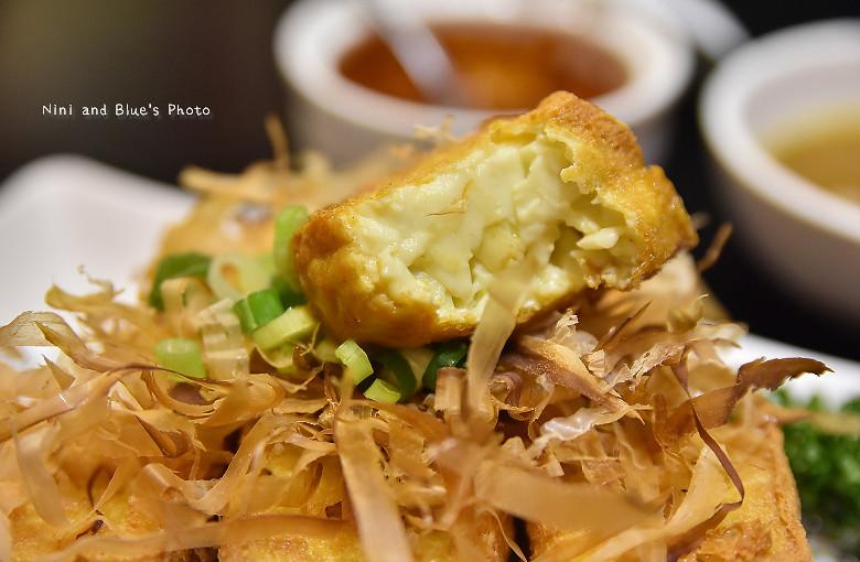 台中咖哩Mr.38一中街簡餐14
