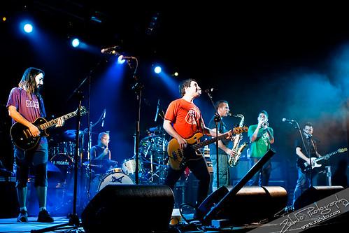 Viana Rock 2012 - Bolbora