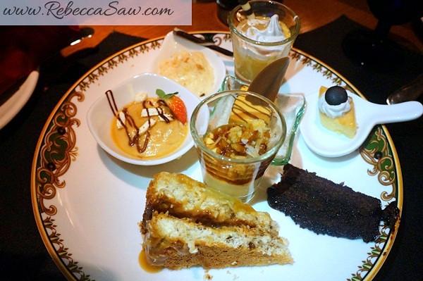 peruvian food KL - Ritz Carlton KL-036