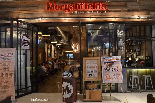 Morganfields (1)