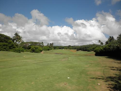 Kauai Lagoon Golf Club 136