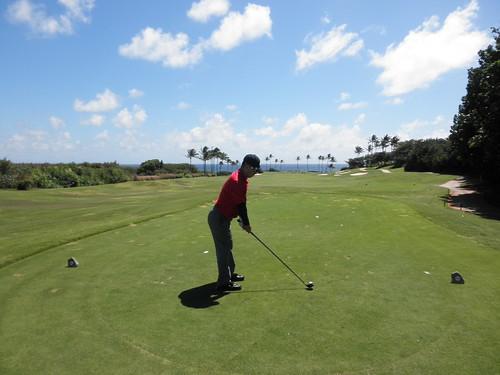 Kauai Lagoon Golf Club 295