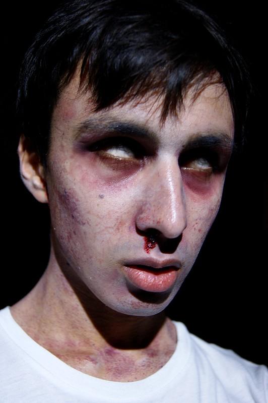 Zombie JK