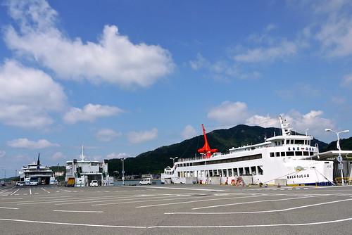 Port Tonosho