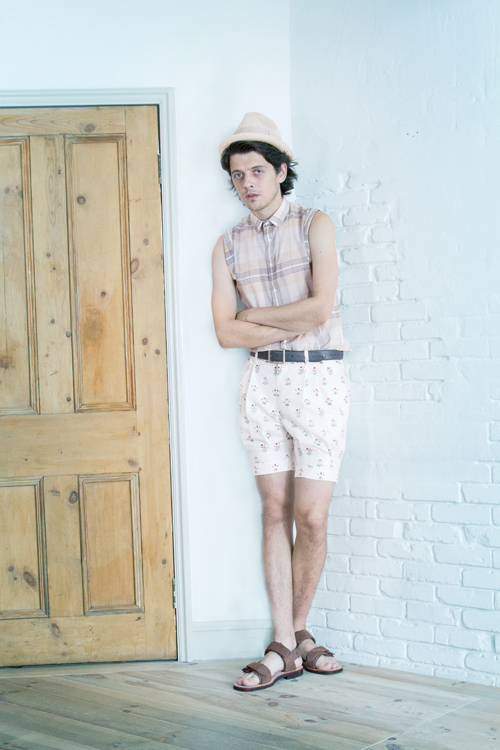 Fenton Bailey0006_The BeauSnob SS12 Collection(Fashion Press)