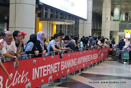 Wonder Girls Konsert Kuala Lumpur