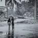sayangkan awek payung-payungkan by Lah Napi