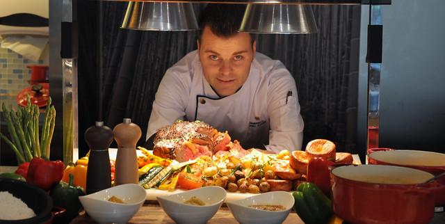 Chef Darrell O'Neill Profile