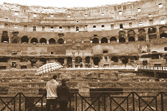 amphitheatre, ancient history, temple, landmark, history, ancient rome, city, archaeological site,