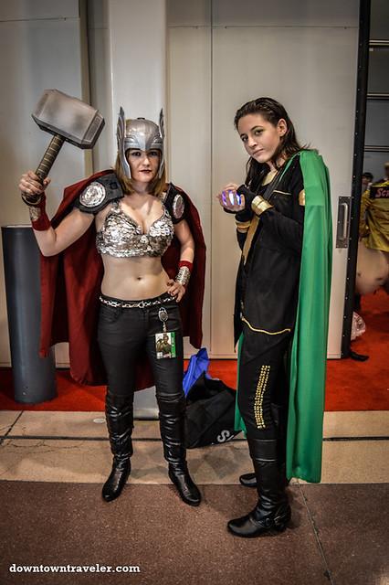 NY Comic Con 2012-96