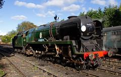 Sir Keith Park 34053 8