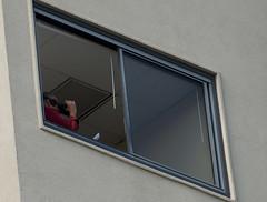 handrail(0.0), siding(0.0), window covering(0.0), door(0.0), daylighting(1.0), window(1.0), sash window(1.0), wall(1.0), window screen(1.0), metal(1.0), interior design(1.0), facade(1.0),