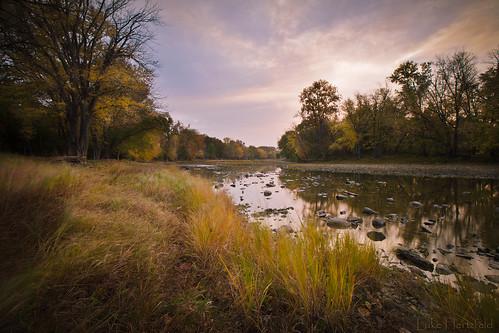 autumn ohio nature water reflections river landscape outdoors sidecut natureslight toledoareametroparks