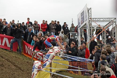 Cyclocross Ronse Kluisbergen 401