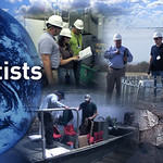 NRC Earth Scientists Celebrate Earth Science Week
