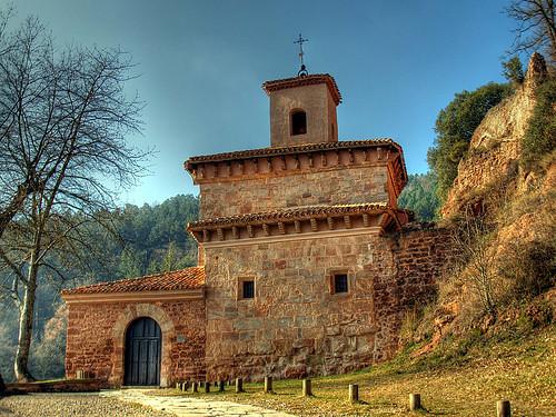 De ruta por la Rioja
