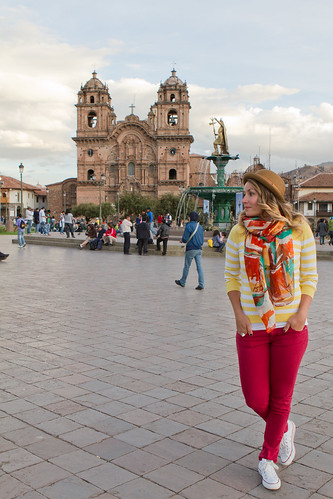 Last Days of Cusco 4