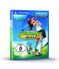 Everybody's Golf USK