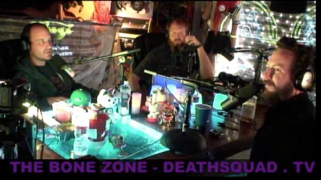 THE BONE ZONE #39