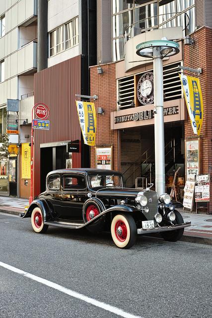 20121018_01_Cadillac V8 Victoria Coupe 1932