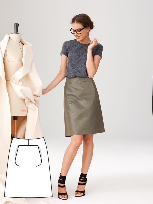 Modern Minimalist 40 New Women's Sewing Patterns Sewing Blog Best Trendy Sewing Patterns