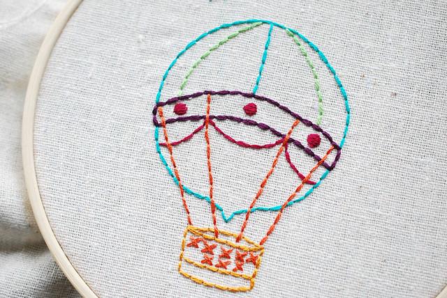 stitch&send