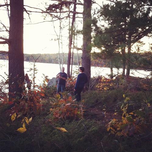 exploring #unschooling #autumn