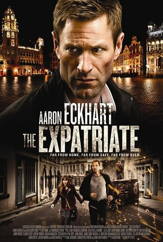 叛谍追击 The Expatriate(2012)