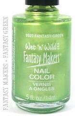 Fantasy Makers Fantasy Green