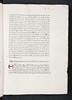 Penwork initial in Pius II, Pont. Max.: Epistolae familiares
