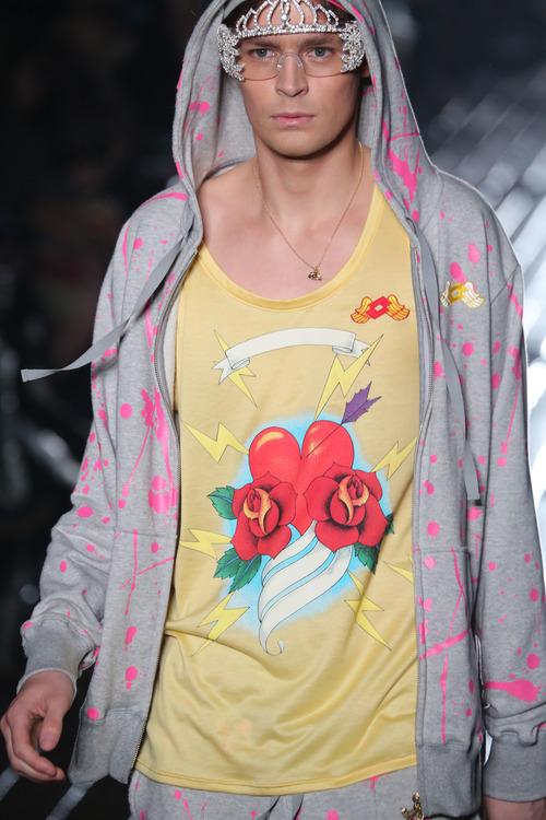 SS13 Tokyo DRESSCAMP103_Adrian Wlodarski(Fashionsnap)