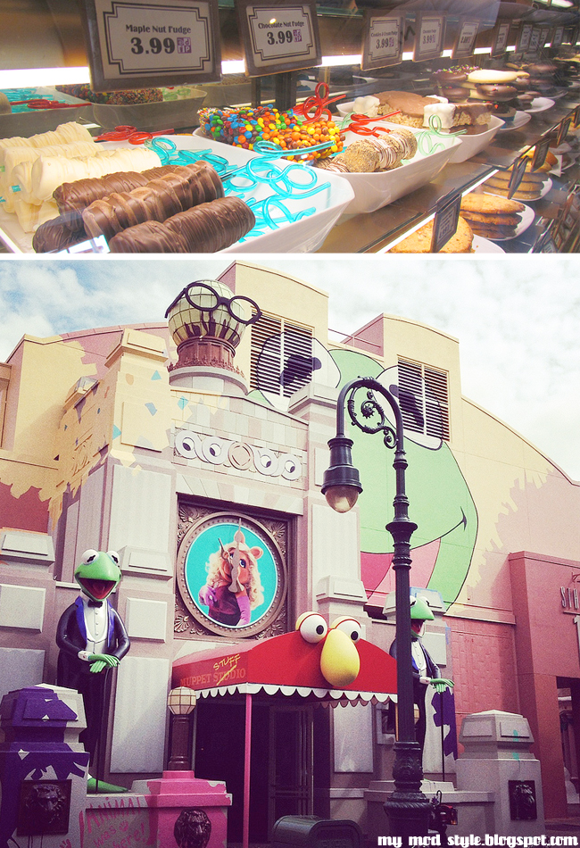 Disney Hollywood Studios 7